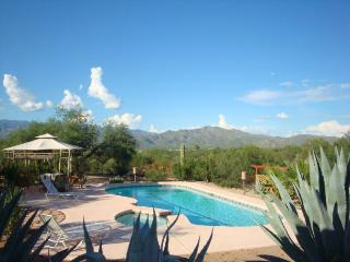 SPECIAL DEAL: Hacienda close to Town, Nt Pk & Golf, Tucson