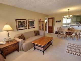 Cozy, Family-Friendly, End Unit, Winter Park
