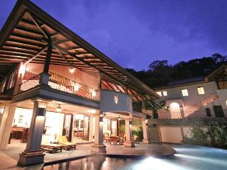 Mareas Villas- 5 Star Luxury in Paradise - Dominical vacation rentals