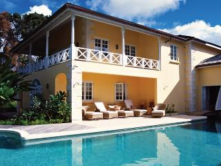 Jamoon, Sandy Lane, St. James, Barbados - Sandy Lane vacation rentals
