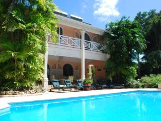 Dene Court, Sandy Lane, St. James, Barbados - Sandy Lane vacation rentals