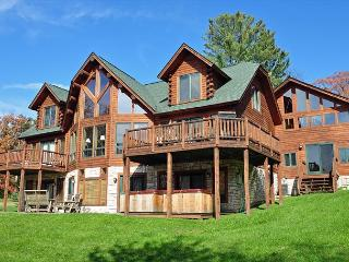 Premiere 8 Bedroom Deep Creek Lakefront Home is waiting your arrival!, McHenry