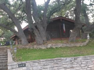Luxury living in Texas Hill Country at Canyon Lake