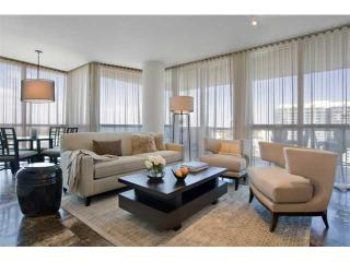 Setai Hotel 2 Bedroom condo 18th Floor - Miami Beach vacation rentals