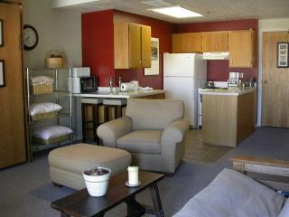 Park City Ski Condo Main St - 4 Per Ski-in Ski-Out