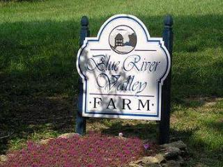 Dream vacation on southern Indiana's Blue River, Milltown