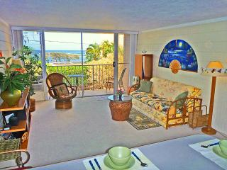 Ocean View near Haleiwa - 1Br - North Shore Oahu - Waikiki vacation rentals