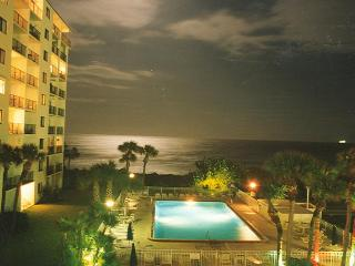 An Ocean Front Oasis Awaits You, Cape Canaveral