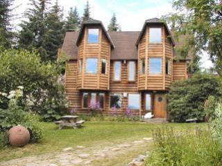 kachemak bay in Homer Alaska from  vacation rental - Homer vacation rentals
