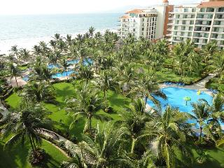 LUXURY PENTHOUSE PLAYA ROYAL, OCEAN FRONT! - Nuevo Vallarta vacation rentals