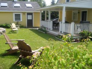 The Burrow - Mount Desert vacation rentals