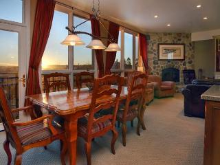 3 BR/3 Bath Penthouse with Pool. Ski Access in Winter. Hike access in Summer, Steamboat Springs