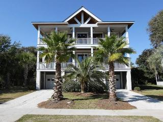 Isle of Palms Private Pool Ocean View 6 Bedrooms