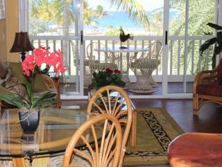 Calypso Condo, Luxury on the Water at Gentle Winds, Christiansted
