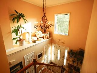 'The Lord's House' Vacation Rental & Retreat, Charleston