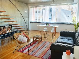 Modern 2 Bedroom Apartment in Palermo Hollywood, Buenos Aires