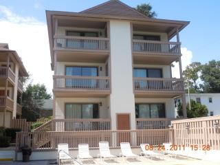 Amazing Oceanview 2 Bedroom on Harborside, Great Location in Myrtle Beach, SC