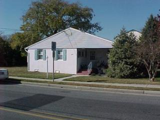 Cottage in Town 6032, Cape May