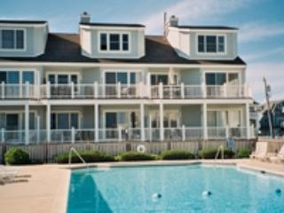 Beachfront with Pool 92455, Cape May