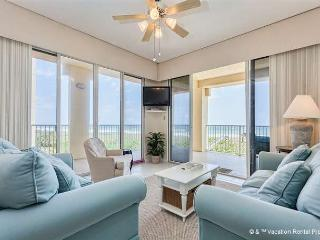 Surf Club 2301, Ocean Front, 3rd Floor, Corner, Wifi, 3 pools - Saint Augustine vacation rentals