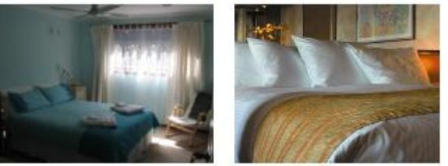 4 Queen bedrooms each with private ensuite