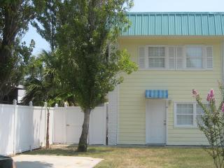 Beautiful South End Tybee Condo!!, Isla de Tybee