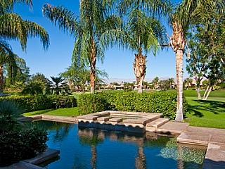 Rancho La Quinta Oasis, Palm Springs