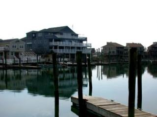 Condo on Harbor, Water Views 21740, Cape May