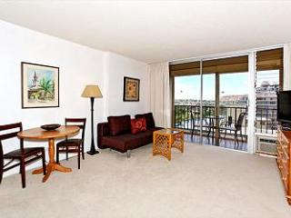 Fairway Villa #1516 - Waikiki vacation rentals