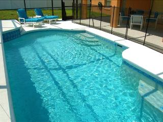 Heron Rental homes in Clermont Fl-4 beds, Private Swimming Pool near Disney