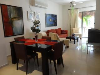 'Casa Bellissima' - 1 BR Penthouse at Coco Beach, Playa del Carmen