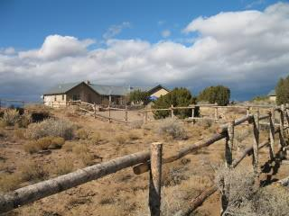 314 reviews! B&B Style-Llamas,Mini Burros,Hot Tub - Abiquiu vacation rentals