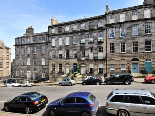Nelson Street apartment - Edinburgh & Lothians vacation rentals