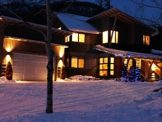 Alpine Creek Guest Suite, Fernie
