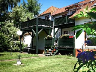 LLAG Luxury Vacation Apartment in Meissen - 700 sqft, well-kept, in an optimal location, central next…