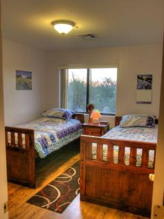 Third Room Two Beds Twin Size