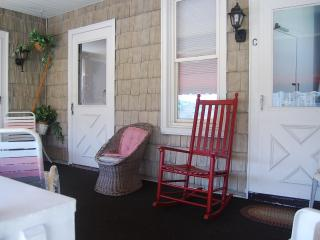 The Mallard Apartment, Ocean City