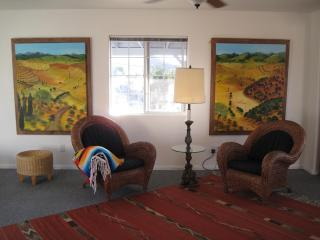 Ranch Vacation - Desert Retreat near Joshua Tree, Yucca Valley