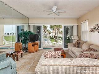 Pier Point 55, OceanViews, Pool at St Augustine Beach Pier - Saint Augustine vacation rentals