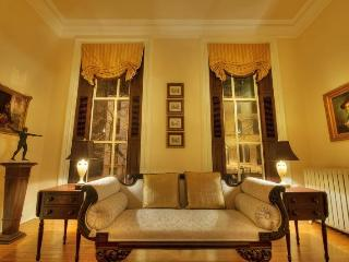 1 Bedroom In-laws Apartment in Mansion w/ parking, Baltimore