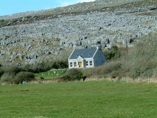 Caher Cottage Fanore, Ballyvaughan