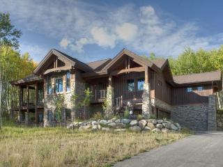New Custom Luxury Home in Eagles Nest Golf Course, Silverthorne