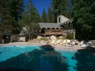 FunHouse #2 of 3;  1 Mile to CASINOS & the LAKE!!! - Truckee vacation rentals