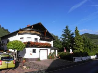Vacation Apartment in Ockfen - 915 sqft, very beautiful, quiet, spacious (# 2281), Saarburg