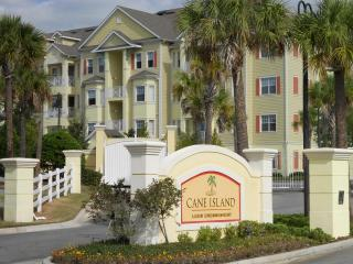 Beautifully Furnished Luxury Condo at Cane Island Resort and conveniently located near Disney, Kissimmee