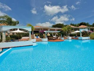 MARIPOSA...enjoy amazing sunsets from this lovely villa, Terres Basses