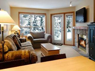 Aspens on Blackcomb True Slopeside- Whistler - Whistler vacation rentals