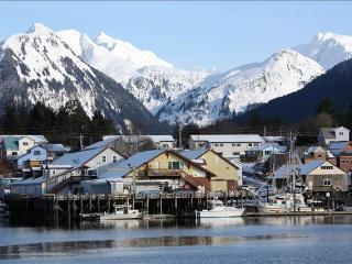 FQ Bunkhouse S, Sitka