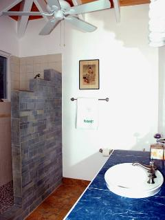 One of the Moonswept Bathrooms