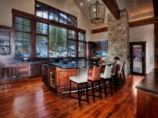 917 Bachelor Ridge - Vail vacation rentals